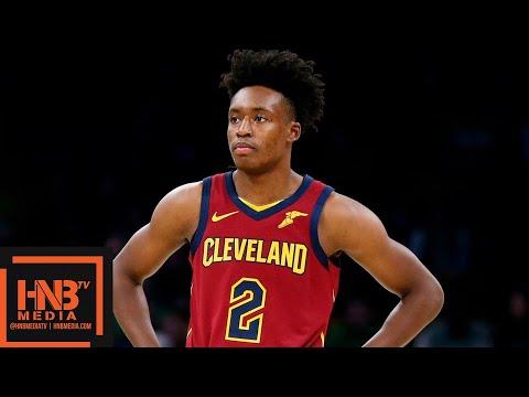 Cleveland Cavaliers vs Boston Celtics Full Game Highlights | 02.10.2018, NBA Preseason - Thời lượng: 9:30.