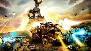 X-MORPH Defense: European Assault Trailer (2018) PS4 / Xbox One / PC by Game News