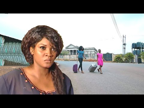 THIS STORY IS A LESSON TO EVERY LADY AT HOME - 2020 FULL NIGERIAN AFRICAN MOVIES