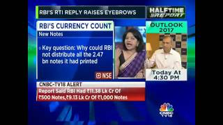 RBI's RTI Reply Raises Eyebrows