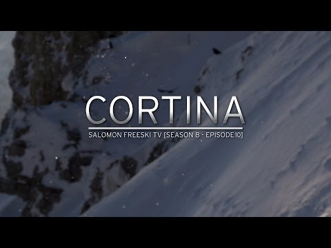 Cortina - Salomon Freeski TV S8 E10