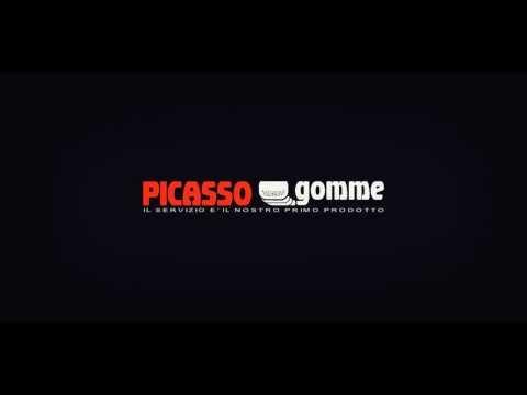 Picasso Gomme Liguria – Presentazione 2014