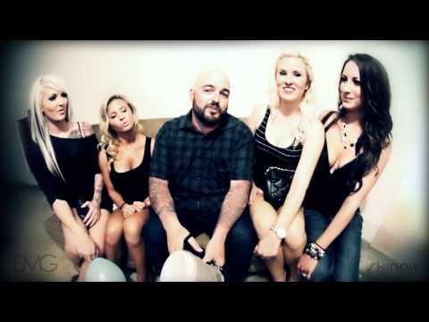 The Dollhouse @ CLUB LUNA PRESENTED BY EMG & SKINNIE MAGAZINE