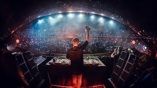 Martin Garrix - Live @ Tomorrowland 2016