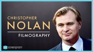Prior to the release of Dunkirk, look back at Christopher Nolan's filmography to understand the patterns and techniques that define him through the years. Watch our video on the 12 trademarks of a Nolan film:  https://www.youtube.com/watch?v=fQek7H9fHZsSign up to our email newsletter for updates on new videos, fun film trivia, news on giveaways, longform content, events and more! http://bit.ly/2oVVB1QIf you like this video, subscribe to our YouTube channel for more: http://www.youtube.com/c/ScreenprismLike ScreenPrism on Facebook: http://www.facebook.com/screenprismFollow ScreenPrism on Twitter: http://twitter.com/screenprismVisit ScreenPrism.com: http://screenprism.com/