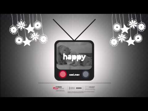 CEEI Castellón te desea Felices Fiestas y Feliz 2013