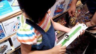 Video Beli Jam Tangan Anak Berfaedah Belajar Mengatur Waktu & Disiplin | Jam Tangan The Powerpuff Girls MP3, 3GP, MP4, WEBM, AVI, FLV Desember 2018