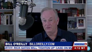 Bill O'Reilly - Media Wants Impeachment To Make Money