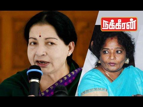 No-collection-No-selection-Tamilisai-attacks-Jayalalitha-for-not-filling-Govt-vacancies
