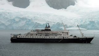 Video This Ghost Cruise Liner Was Thought To Be Filled With Cannibalistic Cargo… And Headed For Land  MP3, 3GP, MP4, WEBM, AVI, FLV Maret 2019