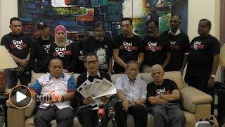 'PKR tak adil pada Dr Idris'