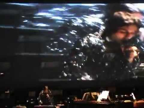 Live Music Show - Jamie Lidell, 1999-2004 (incl. Super_Collider)