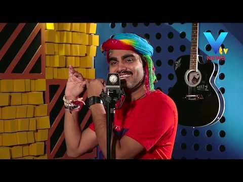 Video Jignesh Kaviraj (જીગ્નેશ કવિરાજ )   Radha Ne Kahna Ni Sidne by Madhrate Madhro Pidho   Krishna Song download in MP3, 3GP, MP4, WEBM, AVI, FLV January 2017