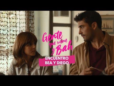 Gente que viene y bah - Encuentro Bea y Diego?>