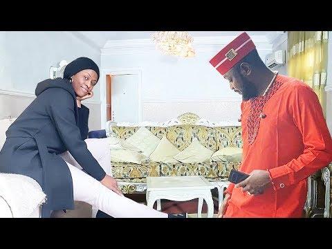 gidan kauna ta gaske (Adam A Zango) - Nigerian Hausa Movies