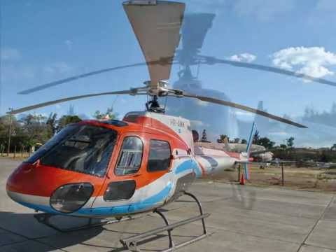 2010 Eurocopter AS-350B-2 Ecureuil...