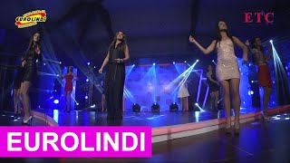 Viola- E Deshta (Eurolindi&ETC) Gezuar 2015 Full HD