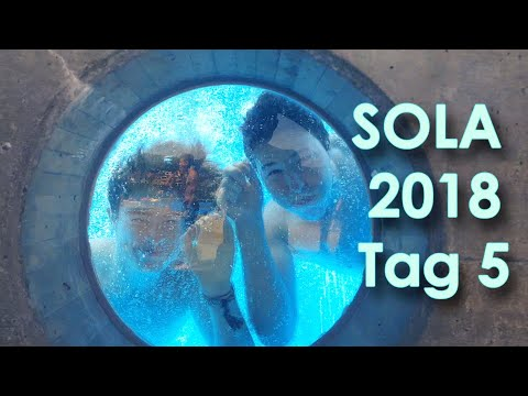 SOLA 2018 Tag 5
