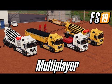 FS Miner's Construction Pack v1.0.0.0