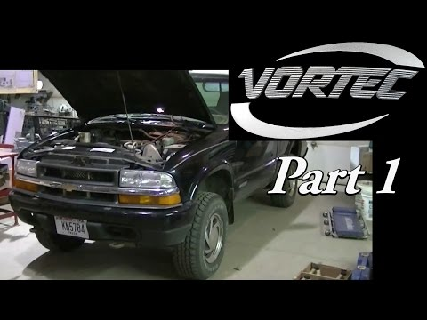 Leaking Intake Manifold Gasket Symptoms Chevy 5 3 Vortec