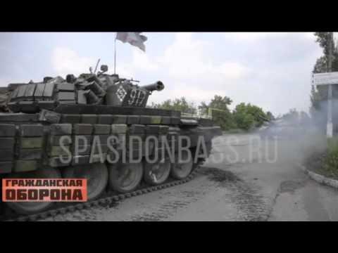 Год войны на Донбассе: какие ключевые события произошли на передовой — Гражданская оборона, 29.12 (видео)