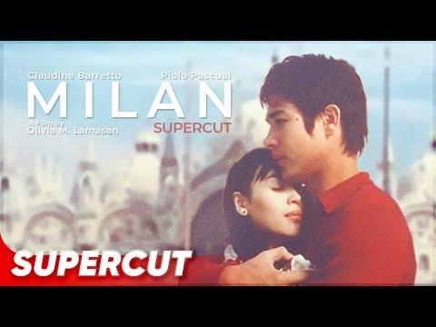 Milan | Claudine Barretto, Piolo Pascual | Supercut