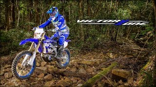 7. 2019 YAMAHA WR450F, THE BIKE FOR ALL REASONS