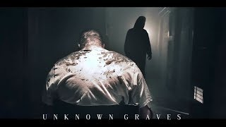 Never Back Down - Unknown Graves (Official Video)