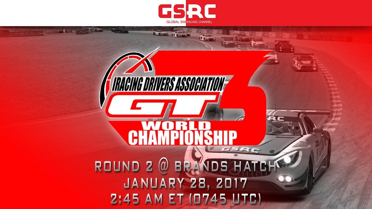 IDA GT3 World Championship