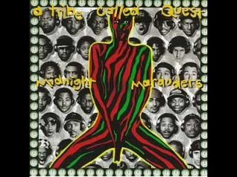 Electric Relaxation (Song) by A Tribe Called Quest