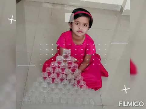 Tower Making Activity