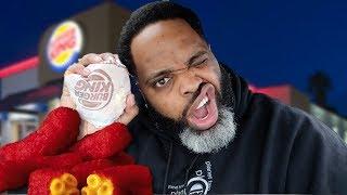 Video Burger King Flamin Hot Crispy Chicken Sandwich MP3, 3GP, MP4, WEBM, AVI, FLV April 2018