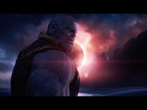 Avengers: Infinity War Blu-ray, DVD and Digital Announcement Trailer