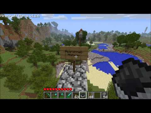 preview-Welcome to my Minecraft World:) (ctye85)