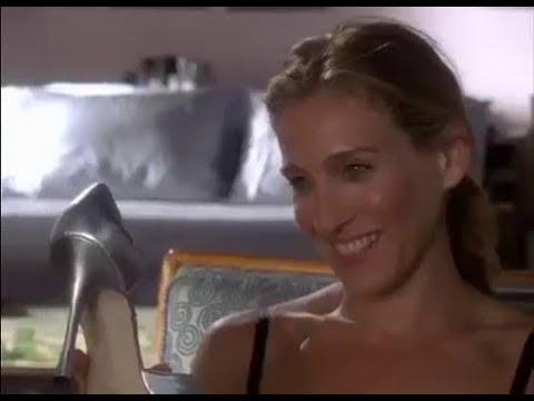SATC | Season 6 | Episode 9 | Carrie's Shoe Revenge