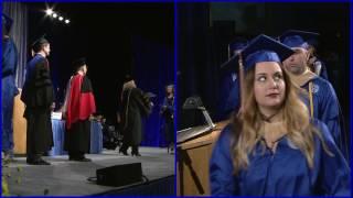Undergraduate 2017 commencement part 2