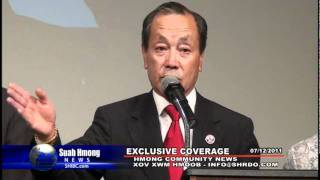 SuabHmong News: Exclusive Coverage Hmong 18 Council of Wisconsin's Event on July 9, 2011