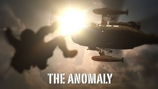 Nonton The Anomaly Film Subtitle Indonesia Streaming Movie Download