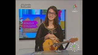 Bonjour d'Algérie - Émission du 8 octobre 2020