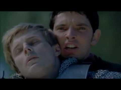 Merlin Arthur Is Dead - The Diamon of the Day Part 2 5x13