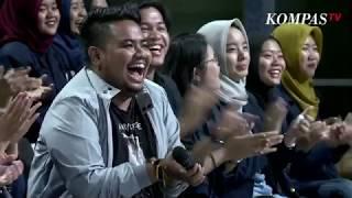 Video Hifdzi Teduh Bajak Program Timothy! MP3, 3GP, MP4, WEBM, AVI, FLV April 2019