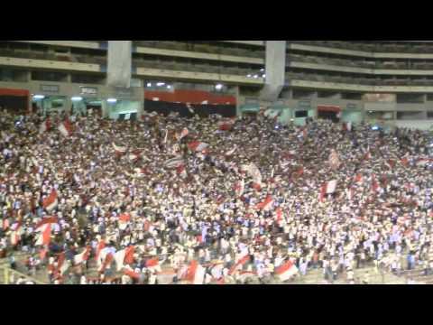 Video - ENTRADA TRINCHERA NORTE - Trinchera Norte - Universitario de Deportes - Peru