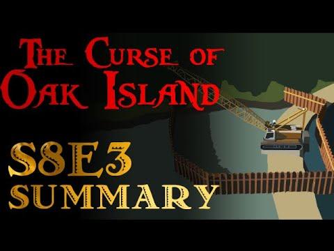 The Curse of Oak Island: Season 8, Episode 3 Review