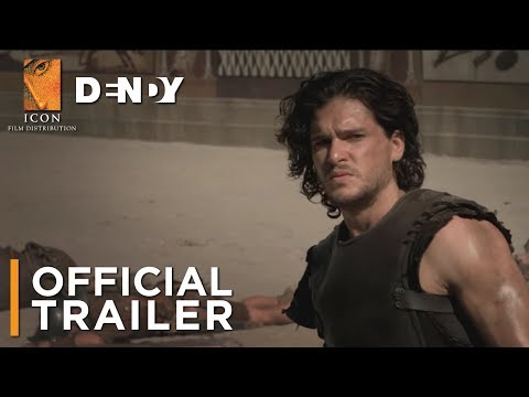 POMPEII | Official Australian Trailer