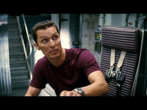 Interstellar (2014) Official Trailer 2 [HD]