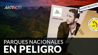 Parques Nacionales En Peligro – ENTREVISTA #Antinoti Marzo 21, 2019