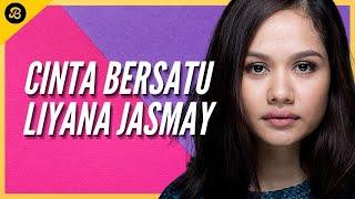 Video Video Muzik Lagu Cinta Bersatu Liyana Jasmay MP3, 3GP, MP4, WEBM, AVI, FLV Juni 2018