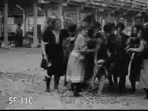 Doc-1905 Girls School Visit To Coney Island