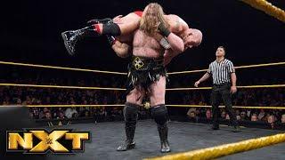 Nonton Killian Dain vs. Lars Sullivan: WWE NXT, April 4, 2018 Film Subtitle Indonesia Streaming Movie Download