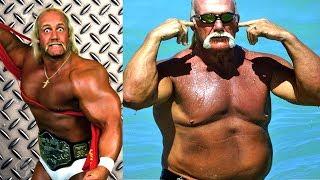 Video Hulk Hogan - Transformation From 1 To 63 Years Old MP3, 3GP, MP4, WEBM, AVI, FLV Agustus 2017